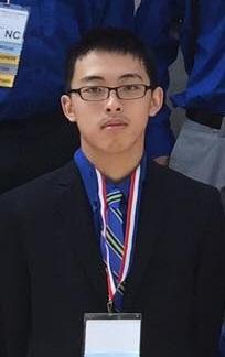 Michael Xing
